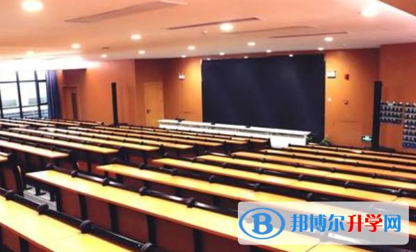 西安高新国际学校初中部2020年报名条件、招生要求、招生对象