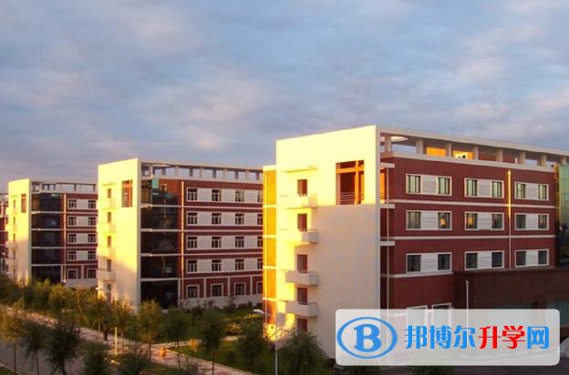 哈尔滨第三中学校国际部2020年报名条件、招生要求、招生对象