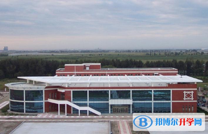 哈尔滨第三中学校国际部2020年招生办联系电话