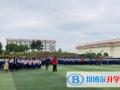 江西西山国际学校初中部2020年报名条件、招生要求、招生对象