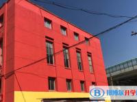 贵阳华驿中学2020年招生录取分数线