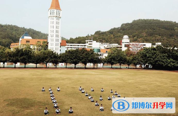 深圳东方英文书院2020年报名条件、招生要求、招生对象