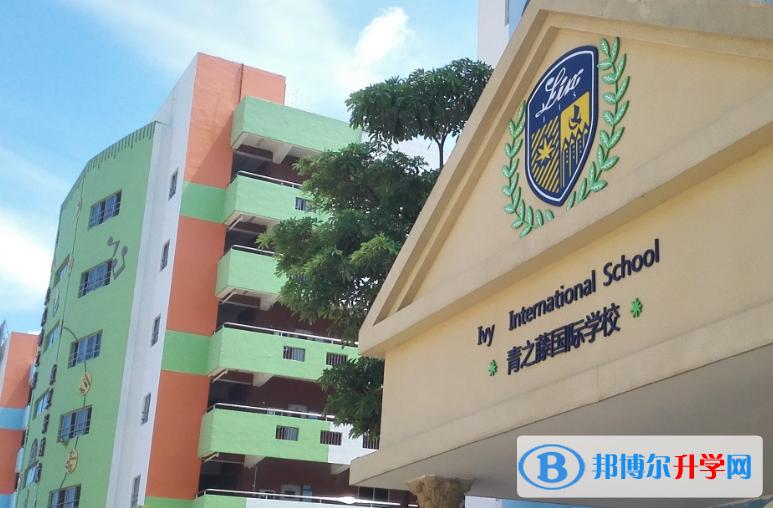 青之藤国际学校2020年招生简章