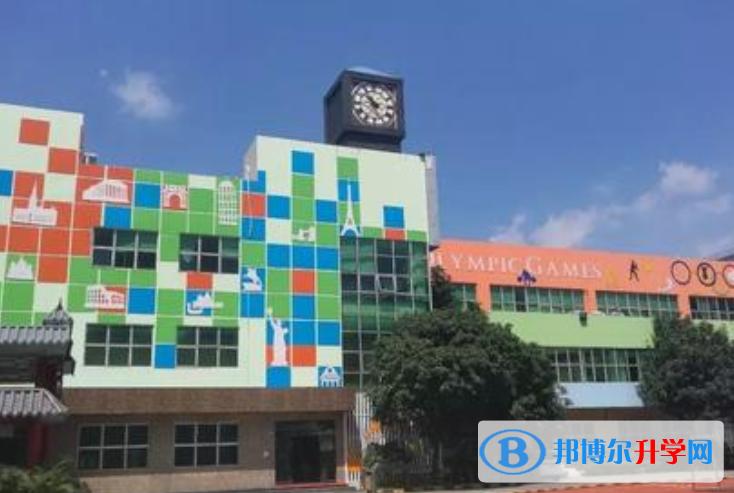 青之藤国际学校2020年招生计划