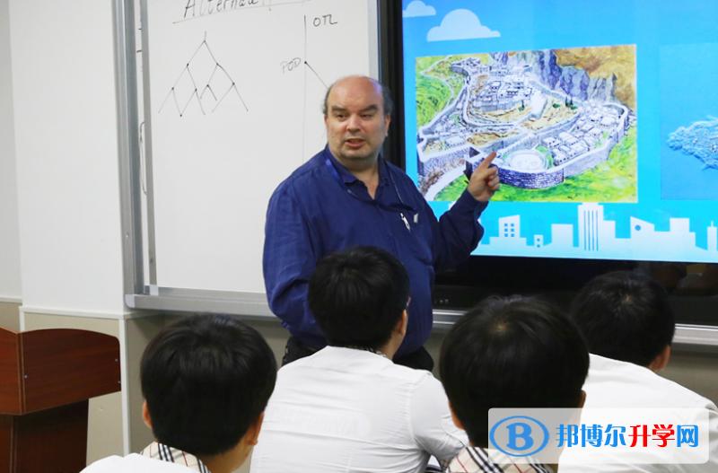 深圳韩国国际学校2020年学费、收费多少