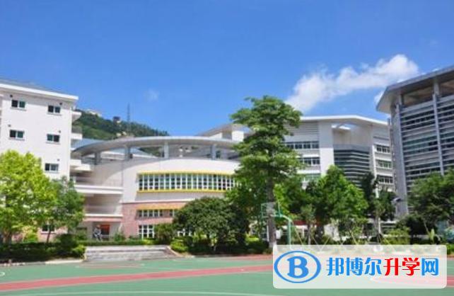 深圳韩国国际学校2020年报名条件、招生要求、招生对象