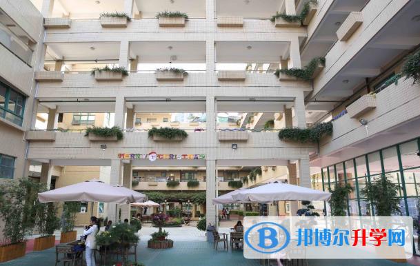 深圳国际交流学院怎么样、好不好