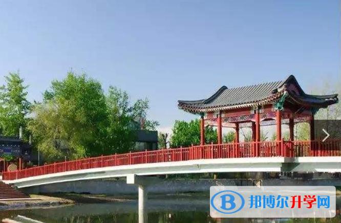 北京京西学校网站网址