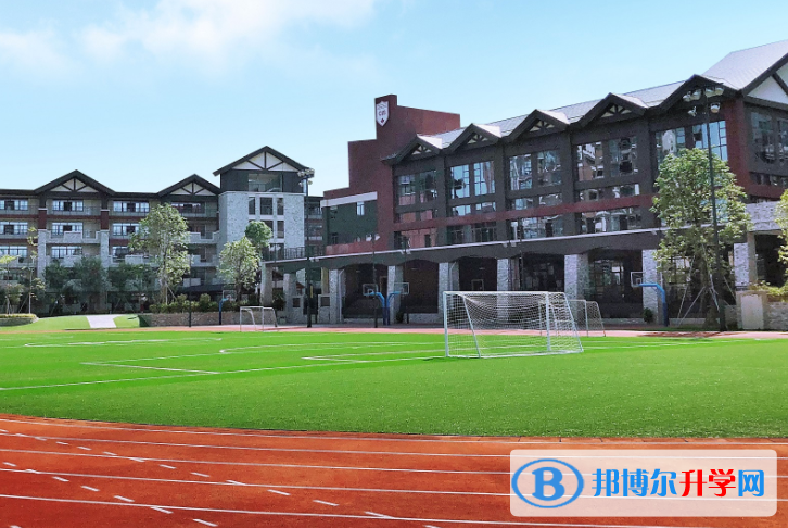 广州加拿大国际学校2020年招生简章