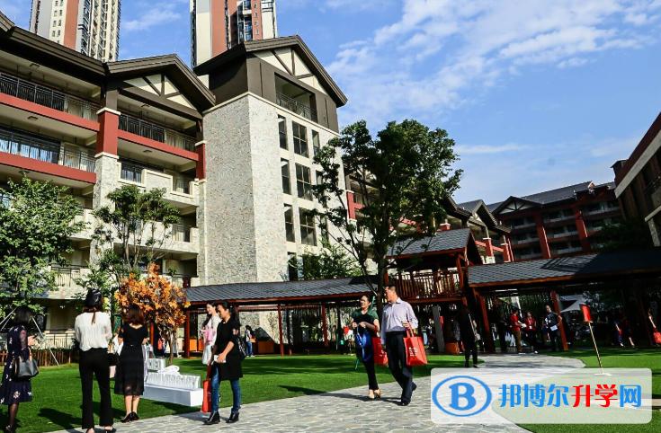 广州加拿大国际学校2020年报名条件、招生要求、招生对象