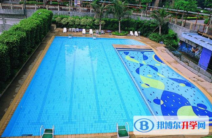 深圳奥斯翰外语学校2020年学费、收费多少