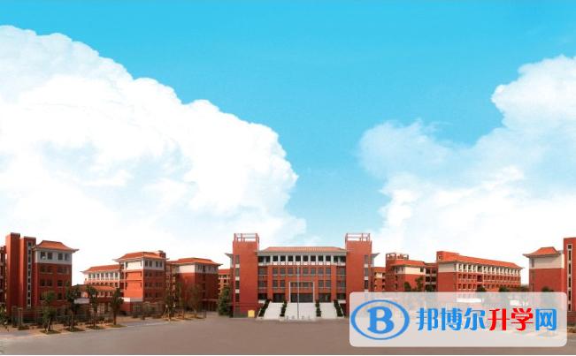 广州外国语学校2020年招生计划