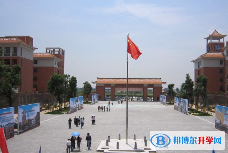 广州外国语学校2020年报名条件、招生要求、招生对象