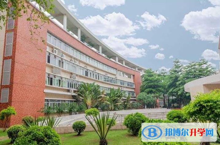 广州外国语学校怎么样、好不好