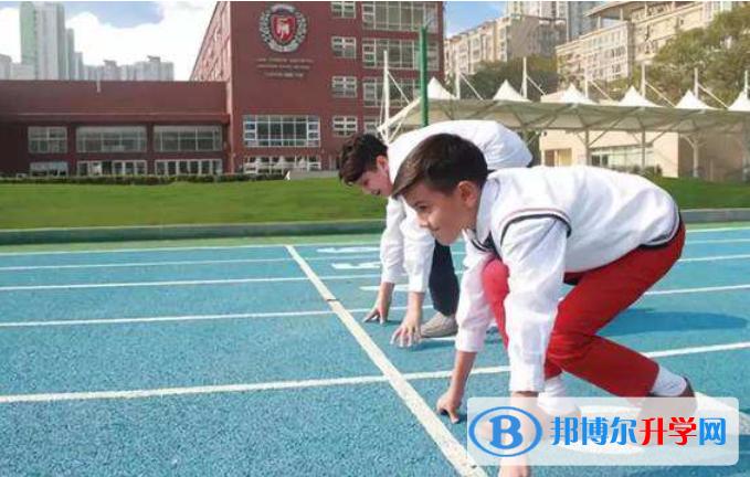 北京耀中国际学校2020年招生计划