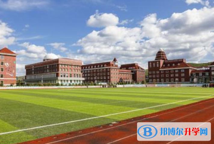 北京第二中学国际部2020年招生办联系电话