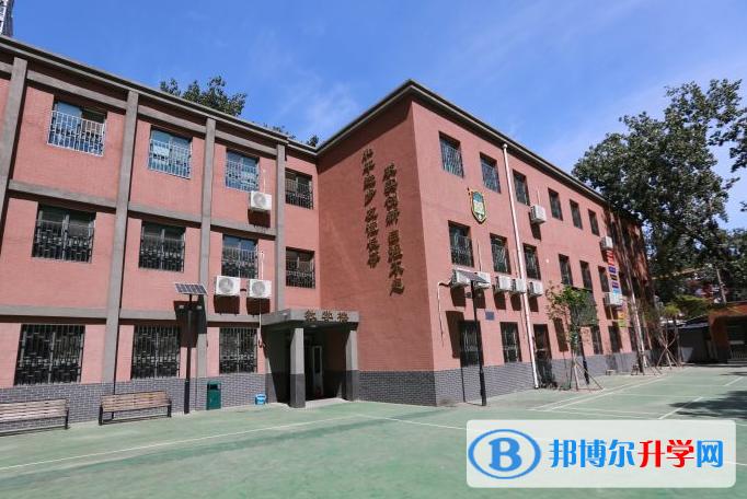 北京第五十五中学国际部2020年学费、收费多少