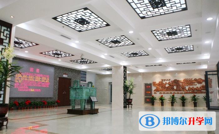 北京第五十五中学国际部网站网址