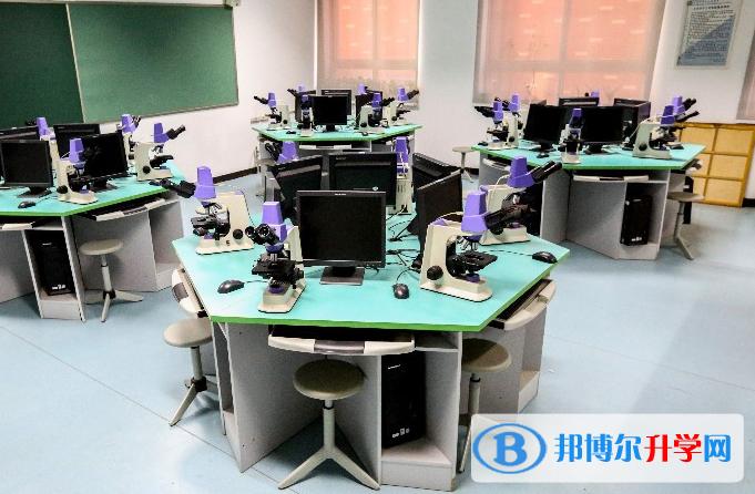 北京第五十五中学国际部怎么样、好不好