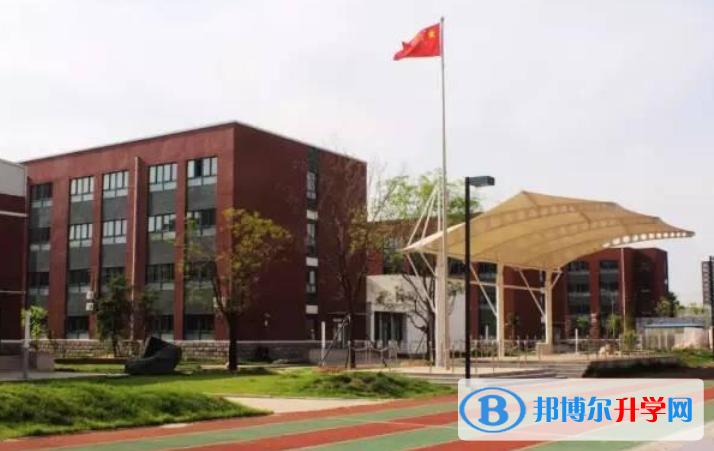 北京八一学校国际部2020年招生计划