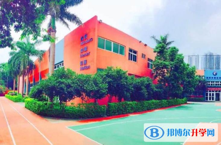 深圳博纳学校2020年报名条件、招生要求、招生对象