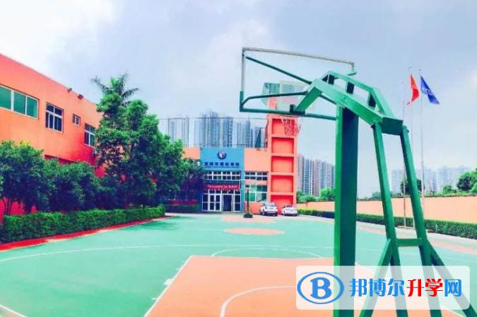 深圳博纳学校怎么样、好不好