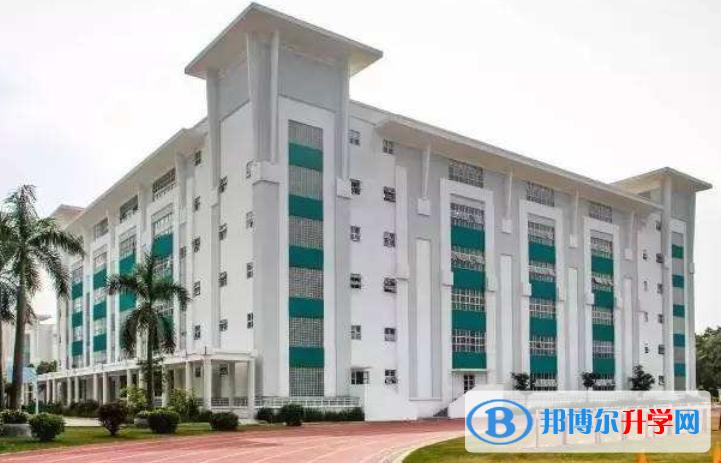 广州祈福英语实验学校2021年招生计划