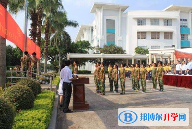 广州祈福英语实验学校网站网址