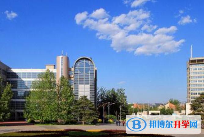 北京第八十中学国际部2021年招生计划