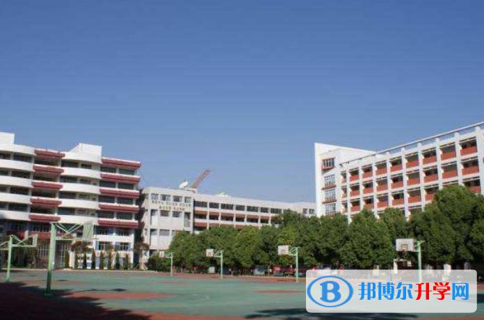 北京第八十中学国际部2021年学费、收费多少
