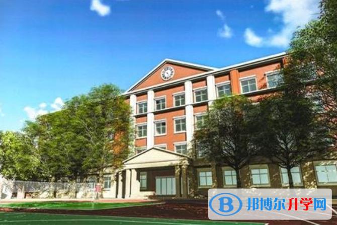 北京新桥外国语学校2021年招生计划