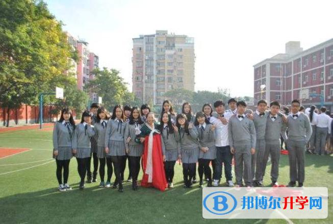 北京新桥外国语学校怎么样、好不好
