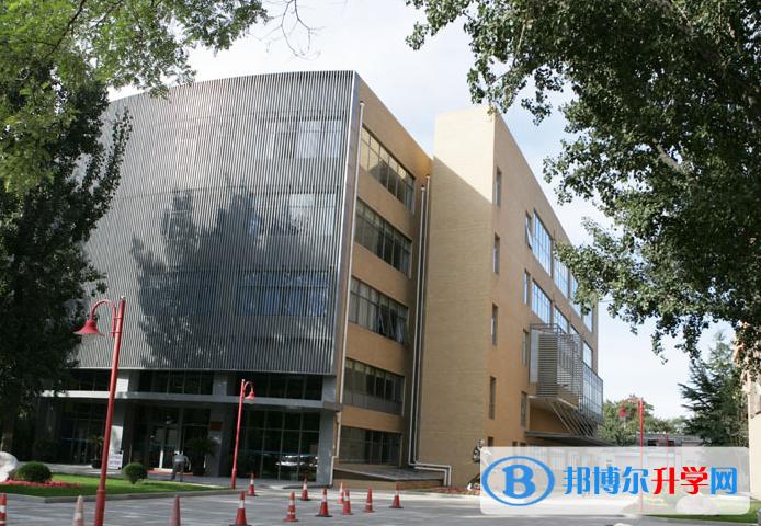 首都师范大学附属中学国际部2021年招生计划