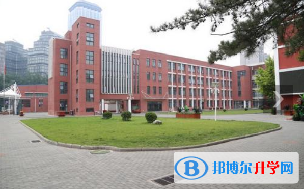 清华大学附属中学国际部2021年招生简章