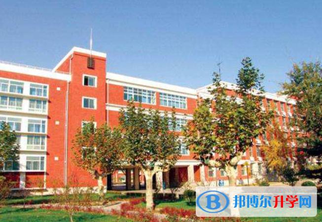 清华大学附属中学国际部2021年学费、收费多少