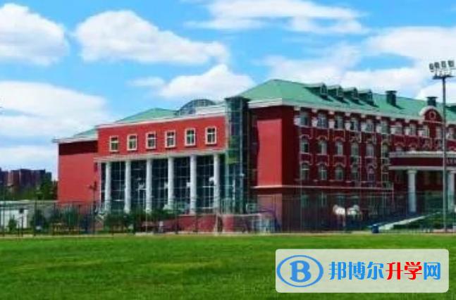 北京德威英国国际学校2020年招生简章