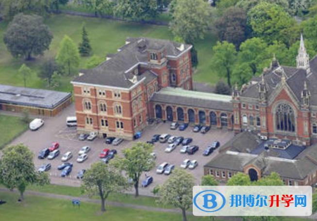 北京德威英国国际学校2020年学费、收费多少