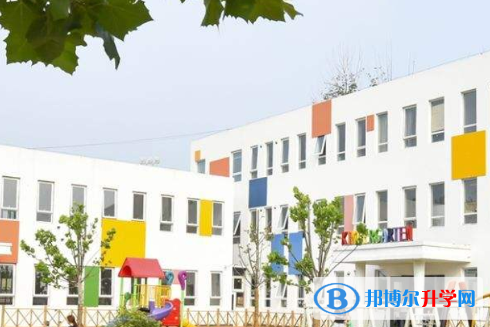 北京君诚国际双语学校2021年报名条件、招生要求、招生对象