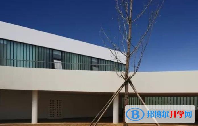 北京山谷学校2021年报名条件、招生要求、招生对象
