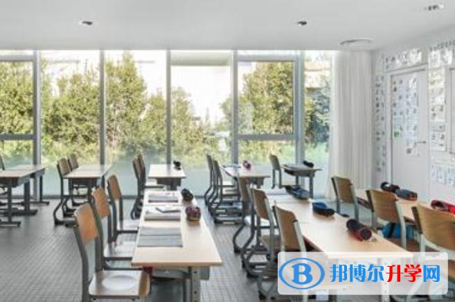 北京山谷学校网站网址
