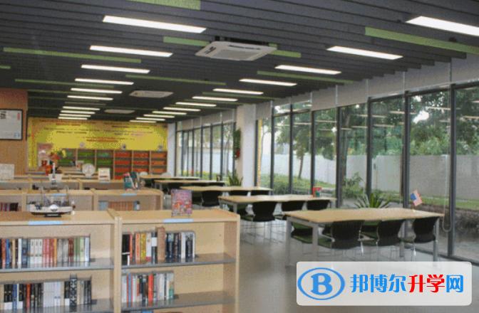 广州为明学校国际部2021年学费、收费多少