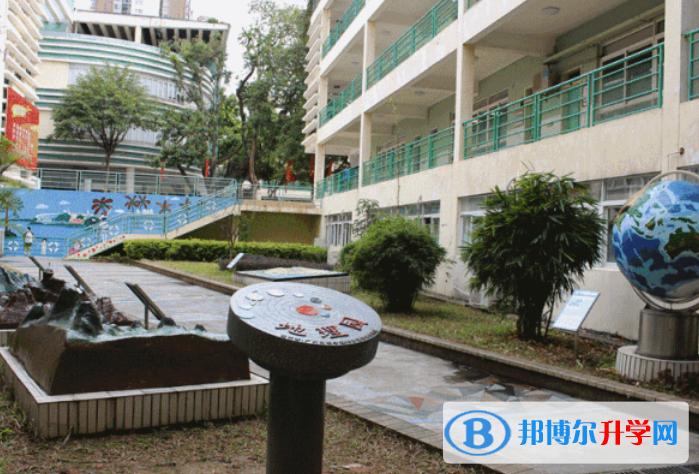 广州为明学校国际部2021年报名条件、招生要求、招生对象