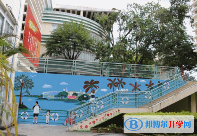 广州为明学校国际部网站网址