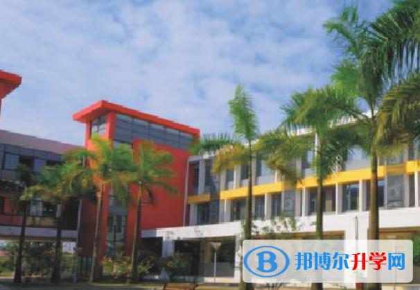 广州南方国际学校2021年学费、收费多少