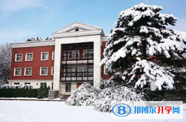 北京澳华学校2021年招生计划