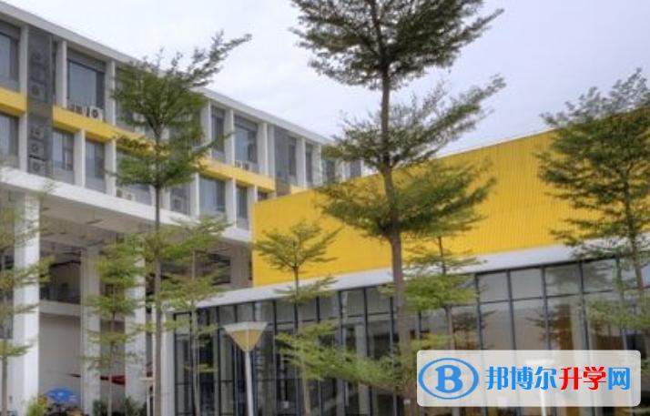 广州美国人国际学校2021年学费、收费多少