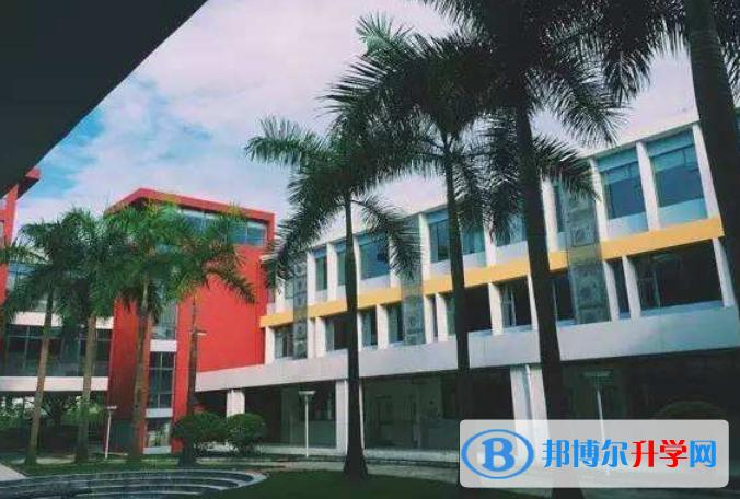 广州美国人国际学校怎么样、好不好