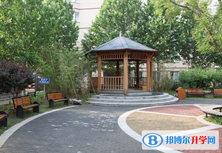 北京师达中学国际班怎么样、好不好