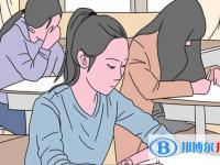 2021年楚雄中考具体时间
