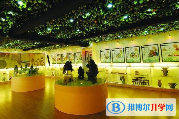 广州第二十一中学国际部怎么样、好不好